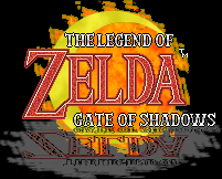 logo Zelda Gate of Shadows